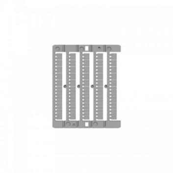 Символ CNU/8/020  X горизонтальная